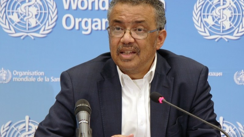 World Health Organisation Laments High Suicide Rate