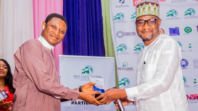 Nigeria: Rev Pam Bags HUMANITARIAN SERVICE AWARD… Encourages Youth Not To Give Up