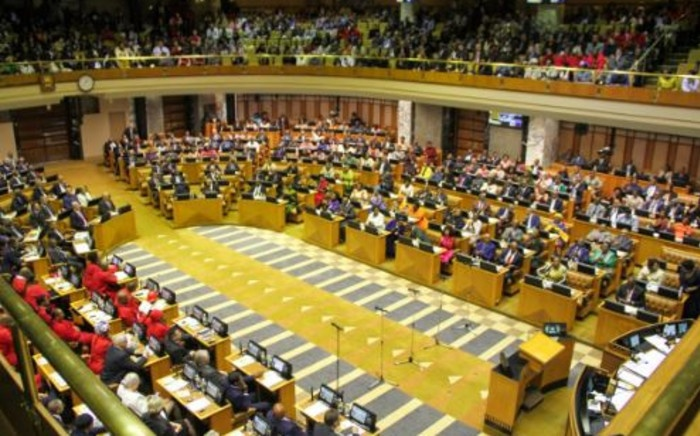 South African National Assembly Approves Appropriation Bill