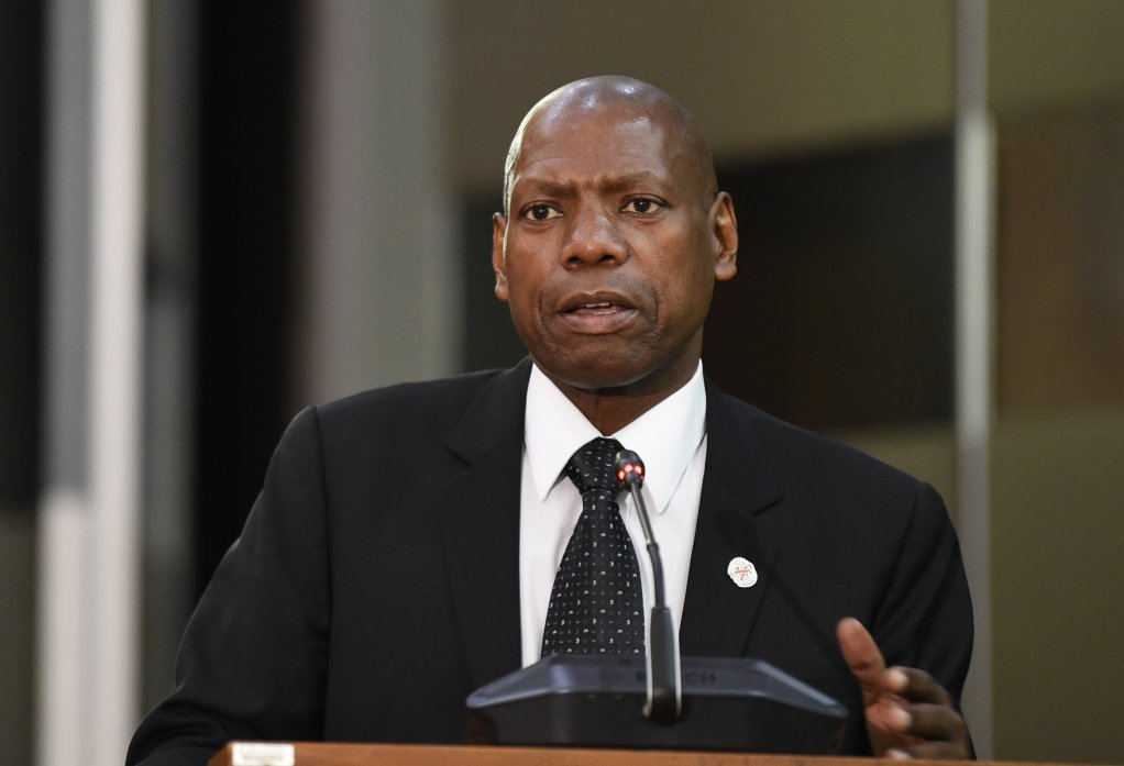 I Don't Believe Digital Vibes Probe Is About ANC Politics – Mkhize