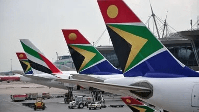South African Airways: Government to own 49% Stake, Takatso Consortium, 51%
