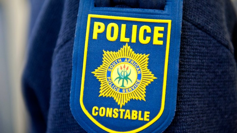 Former Constable Nabbed for Allegedly Murdering His Girlfriend