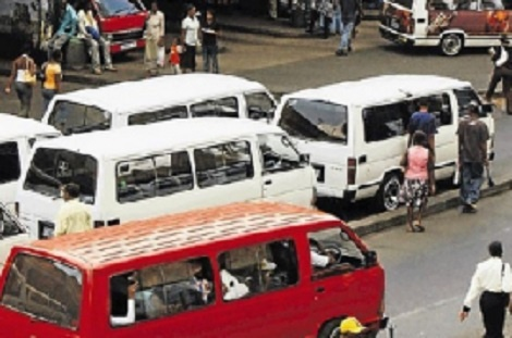South Africa: Department of Employment and Labour Intervenes in Qebherha Taxi Protests