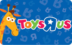 Toys R Us Gift Card Giveaway!!