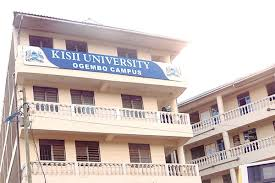 Kisii University fees