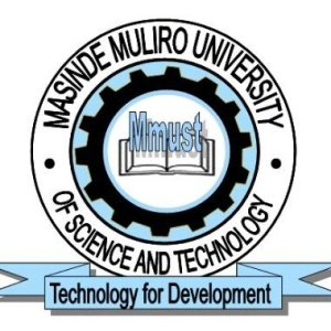 MMUST Fees Structure PDF