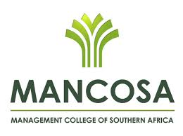 Management College of Southern Africa (MANCOSA) Online Application Form