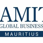Amity Mauritius Logo