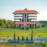 University Location