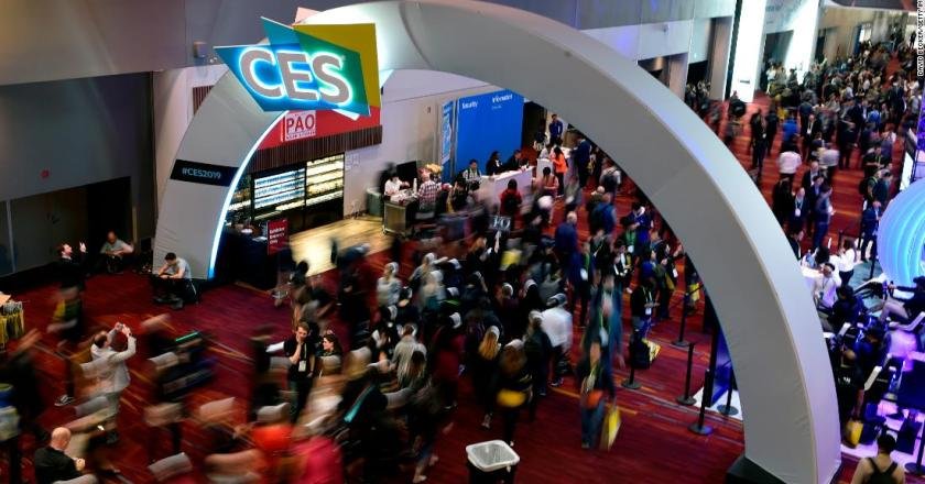 Africa at CES 2019 Series: African technologies showcased at Las Vegas