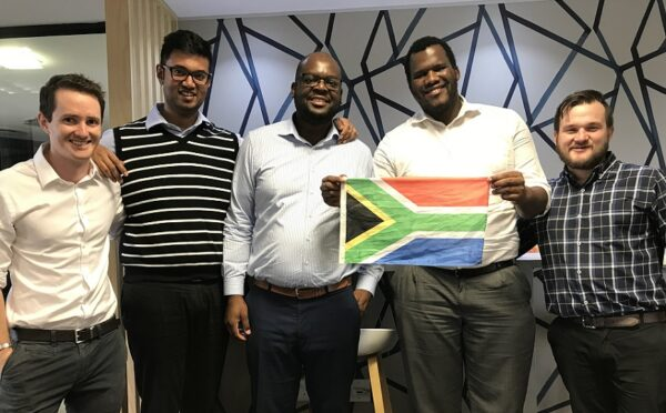 South Africa tech startup InvestSure raises $685k funding round
