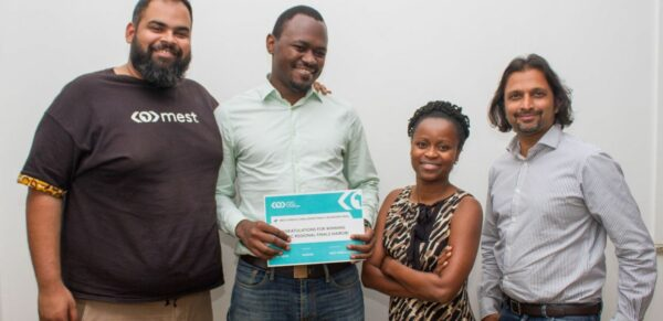 Nigeria's AMPZ.TV, Ghana's OZÉ & Kenya's WayaWaya named regional winners in MEST Africa's $50,000 pitch competition