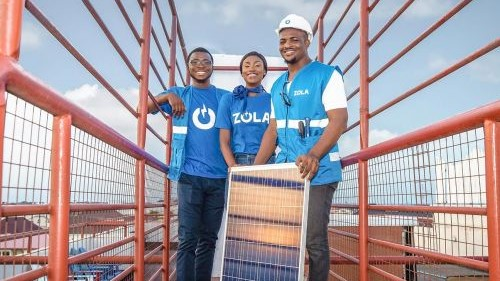 Tesla backed ZOLA Electric is solving Africa's energy shortage by digitising energy