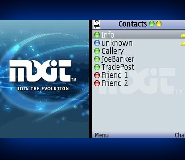 What Happened to MXit? SA's Own Super-Popular Chat App