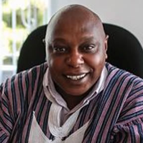 Kenyan activist Maina Kiai briefly detained at Nairobi airport