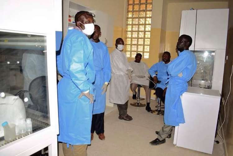 NCDC Clears Air On COVID-19 'Vaccine' In Kano - Africa Today News