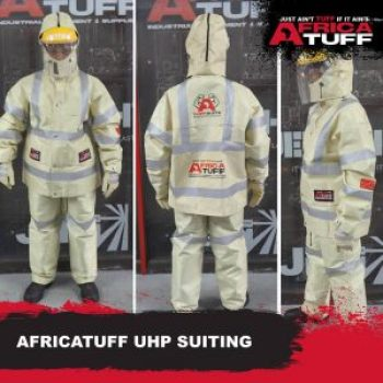 UHP safety suits