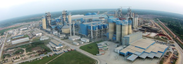 Dangote Cement reaps benefits of African expansion