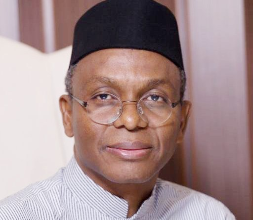 kafanchan protest perpetrators wll be brought to book Gov El rufai