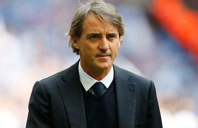 Mancini, Hiddink tipped for Leicester job