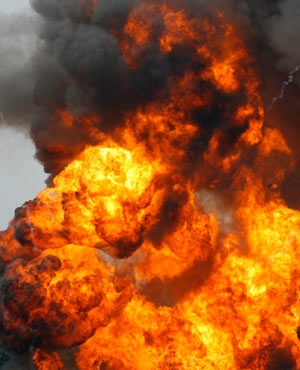 Tragedy: gas explosion kills 6 in Rivers State