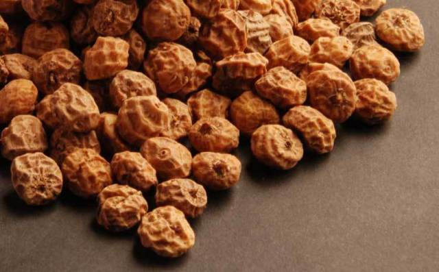 Health benefits of tiger nuts(Hausa groundnuts)