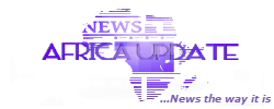 Africa Update Newspaper logo