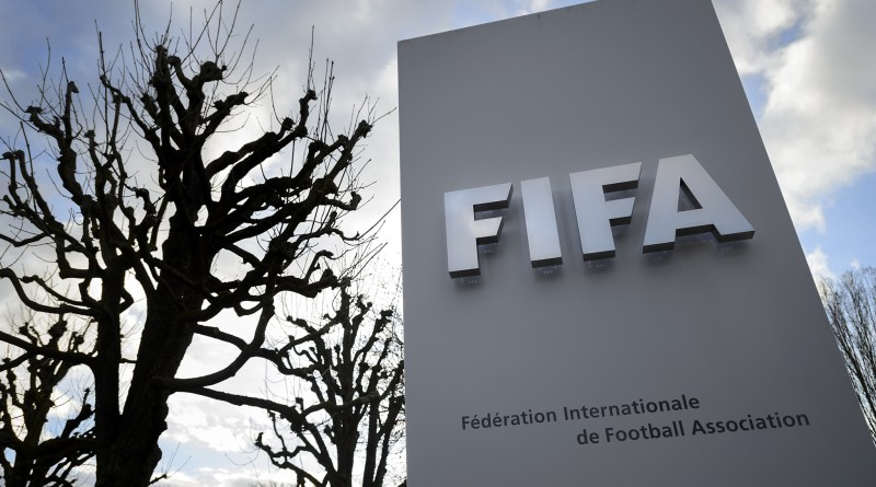 fifa suspends mali from int'l football