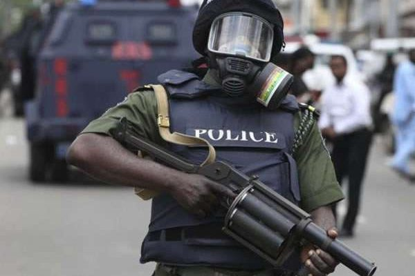 Police kills kidnapper, rescue victim in Rivers State