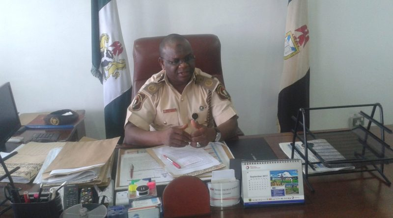 Passports are available in Rivers State - Comptroller Immigration