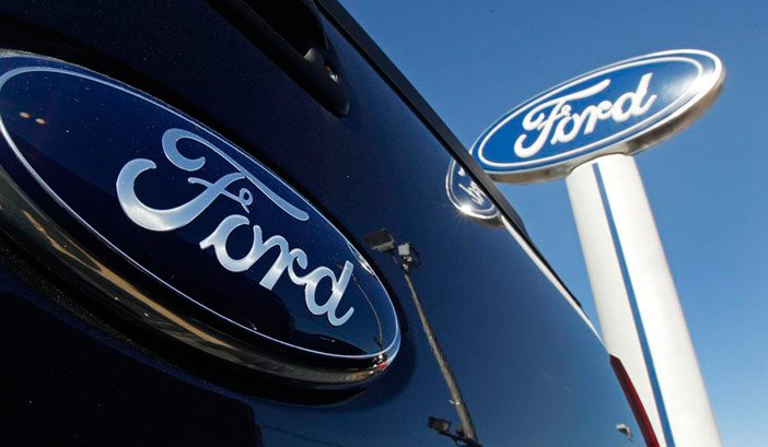 Ford to cut 10 percent of global workforce