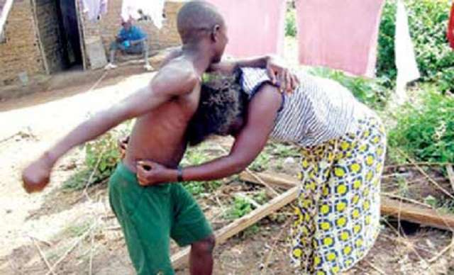 Tragedy as Man beats wife to death in Abuja