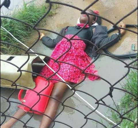 Student electrocuted at Rivers State University