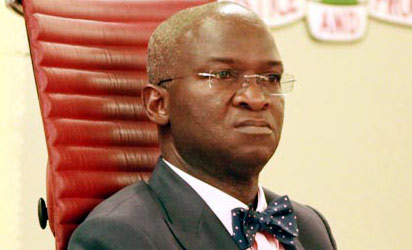 Fashola insists NASS tampered with allocations for key projects