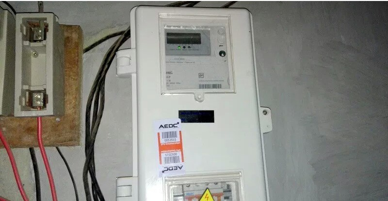 Federal Government set to distribute three million prepaid metres to Nigerians