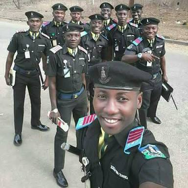 5th Regular Cadet Course 2017: Selection Examination set to hold in Rivers State