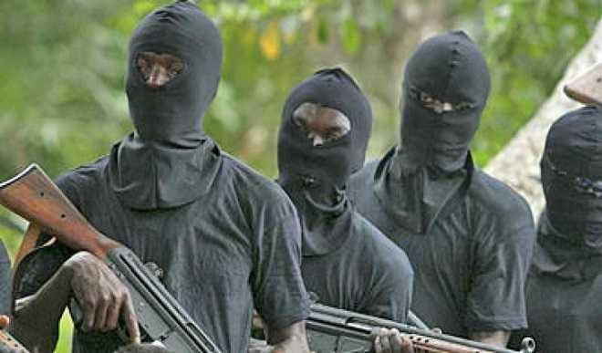 Militants kill Governor, Brother in deadly attack