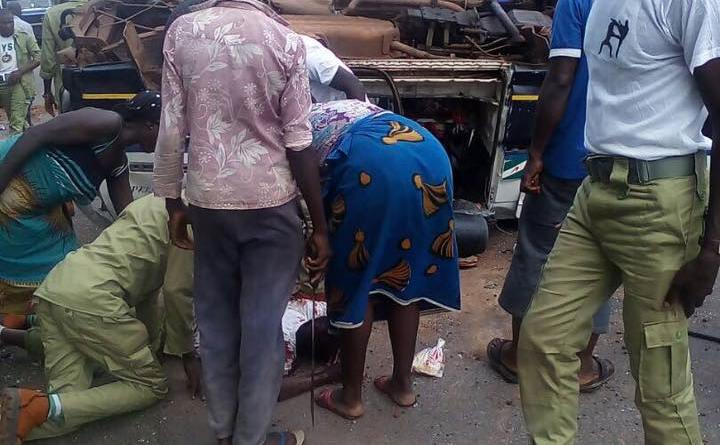 Tragedy as Three NYSC corps members die in Auto-Crash