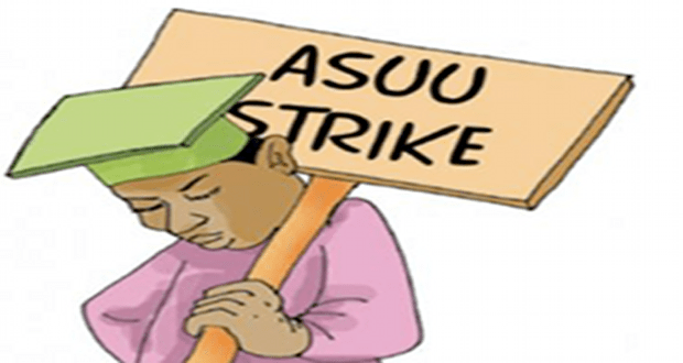 Niger Delta University(NDU) Joins ASUU Strike