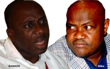 Facts emerge as Wike shops for new documents against Amaechi