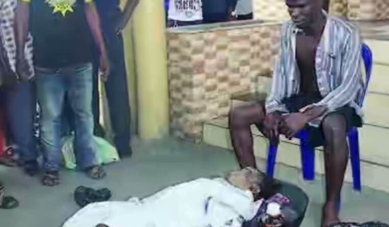 UNIPORT ritualist escapes from Police Custody