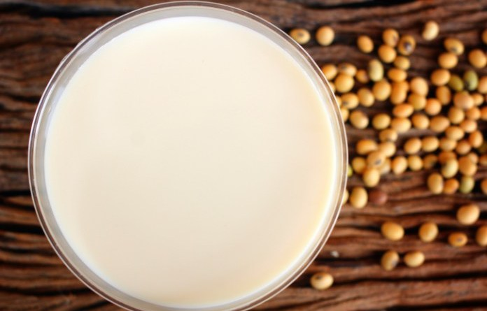 11 health benefits of Soy milk