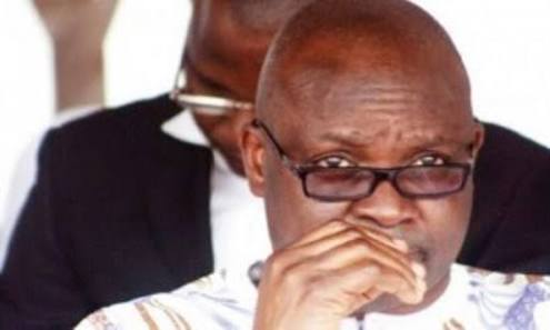How Fayose was scammed millions with fake President Buhari's pictures