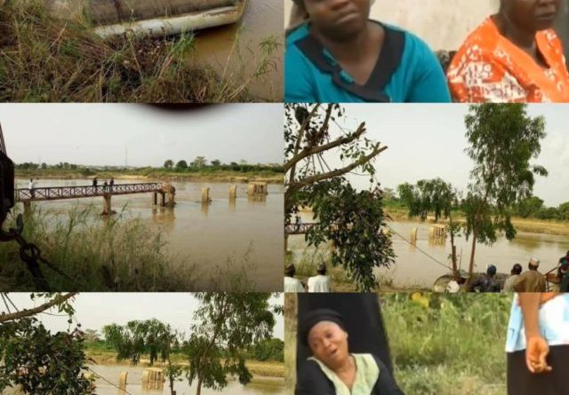 Five students drown in kaduna river during excursion