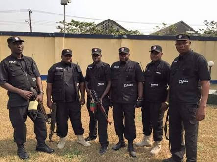 Rivers State: Obio-akpor evicts Special Anti-Robbery Squad