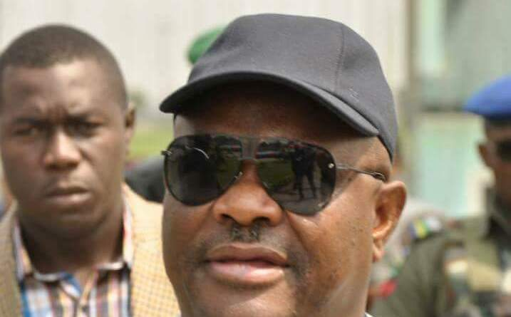 Wike spits fire, summons contractors