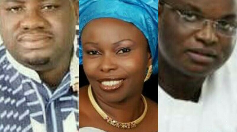 Rivers Assembly: Three APC Lawmakers named committee chairmen
