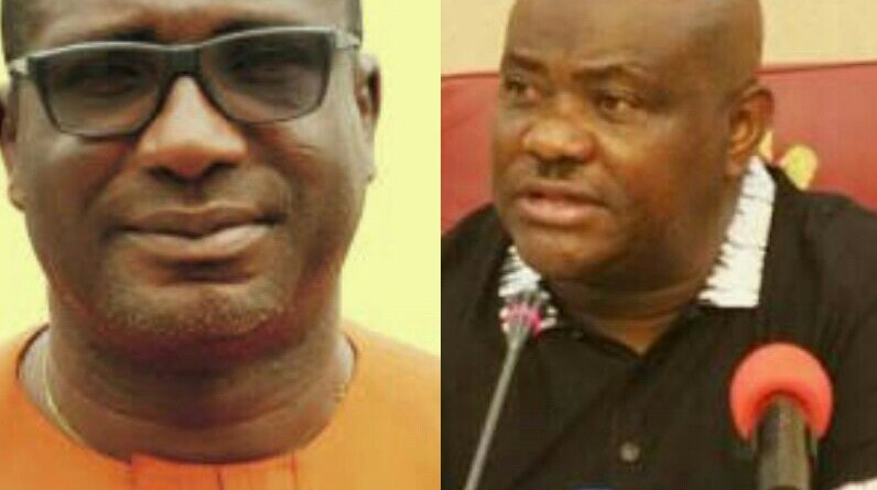 Why and how Wike got Don Wani killed to checkmate Felix Obuah's 2023 ambition