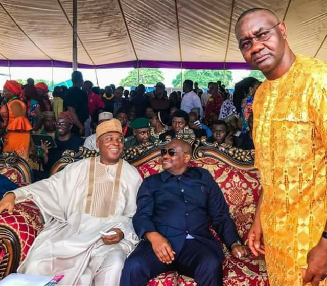 Magnus Abe, Nyesom Wike, The Mythology Of The Brain Box And The APC Ticket (Part II)