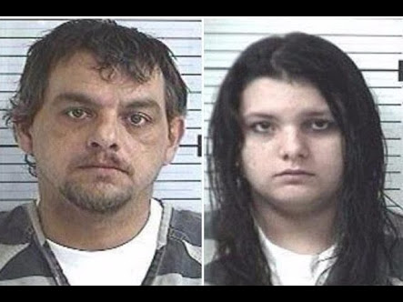 Father, daughter caught having sex in their backyard